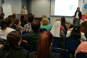 FUNIBER Paraguay presentó conferencia sobre resolución de conflictos y bullying