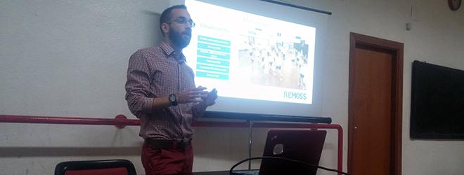 FUNIBER estuvo presente en el XII Congreso Internacional sobre Educación Física y Deporte Escolar