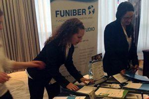 FUNIBER Uruguay ha participado en la Feria Internacional de Estudios de Postgrado