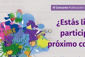 Comienza la IV edición del Concurso Publicación Solidaria de FUNIBER