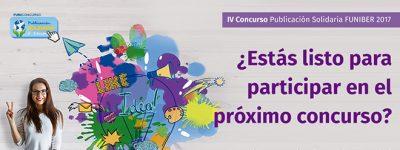 comienza-la-iv-edicion-del-concurso-publicación-solidaria-de-funiber-1