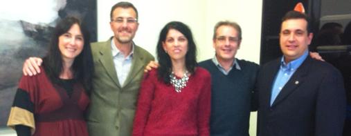 La Fundación Universitaria Iberoamericana y la Universidad Miguel Hernández firman un convenio de colaboración