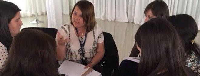 FUNIBER Chile realizó capacitación especializada en Reforma Previsional y Actualización del Estatuto Administrativo