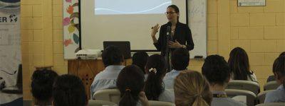 funiber-nicaragua-presenta-su-programa-de-becas-en-el-saint-augustine-preparatory-school