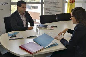 FUNIBER Paraguay y la UEP ultiman un acuerdo de cooperación