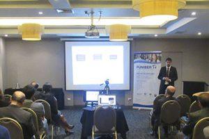 FUNIBER Perú organiza conferencia sobre el Desarrollo y la Gestión de Proyectos