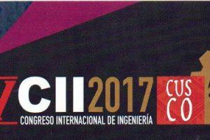 FUNIBER Perú en el V Congreso Internacional de Ingeniería