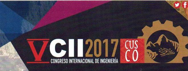 FUNIBER Perú participará en el V Congreso internacional de ingeniería.