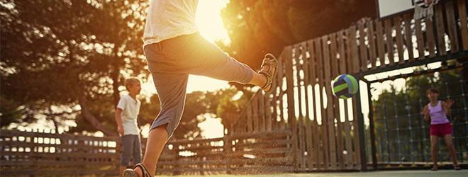 FUNIBER promueve nuevo Doctorado en Actividad Física y Deporte