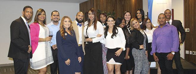 FUNIBER República Dominicana celebra el 20 aniversario de la fundación