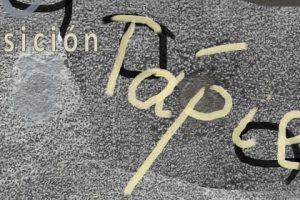 """Inauguración de la exposición """"Tàpies (colección del grabador Barbarà)"""" en la Universidad de León (España)"""