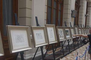 inaugurada-exposición-de-picasso-en-el-palacio-de-tribunales-de-santiago-chile