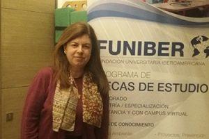 Elvira Carles entrevistada en el diario Portafolio de Colombia