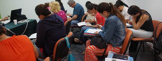 FUNIBER Chile organiza un taller para los funcionarios de la salud de Ovalle