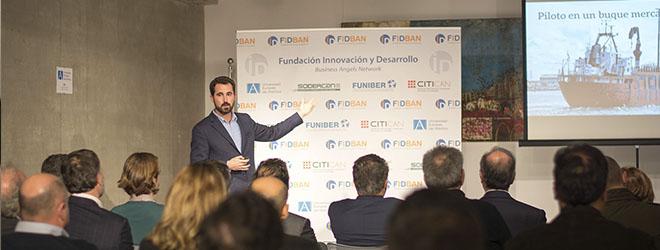 FUNIBER colabora en la 1 Ronda de Inversores organizada por FIDBAN