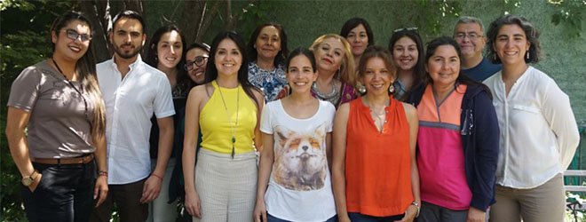FUNIBER organiza formación para funcionarios del Hospital San José