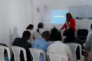 FUNIBER presenta sus programas en INTECOP