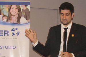 Las actividades organizadas por el área académica de proyectos llegan a Bolivia