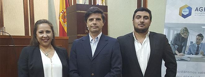 Uruguay alberga el final de las actividades programadas por el área de proyectos