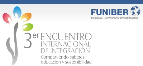 3er Encuentro Internacional de Integración