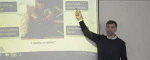 FUNIBER México abre 2018 con una ponencia de Gonzalo Silió sobre educación