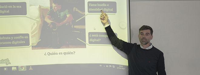 FUNIBER México abre 2018 con una ponencia sobre educación