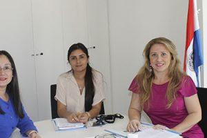 FUNIBER y la APEP se reúnen para entablar posibles colaboraciones