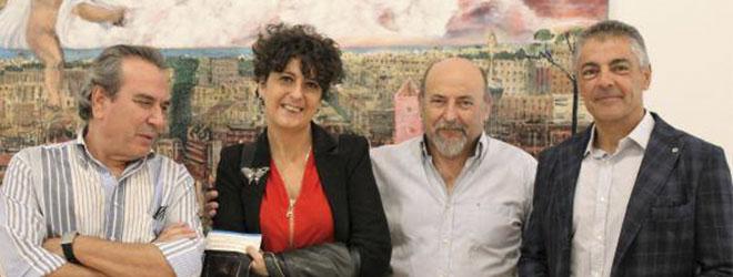 La exposición de Anna Tamayo RrubibaRrocos vuelve a León (España)