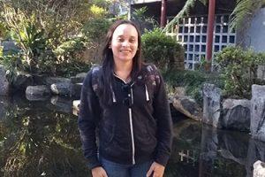 Natalí de Oliveira Alencar, de Brasil, gana el concurso de FUNIBER Publicación Solidaria IV