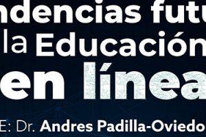 Conferencia sobre la educación online en UNINI México