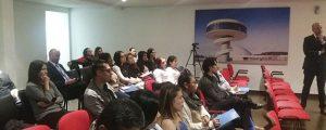 El Dr. Martín imparte conferencia sobre sobre psicología infantil en Bogotá
