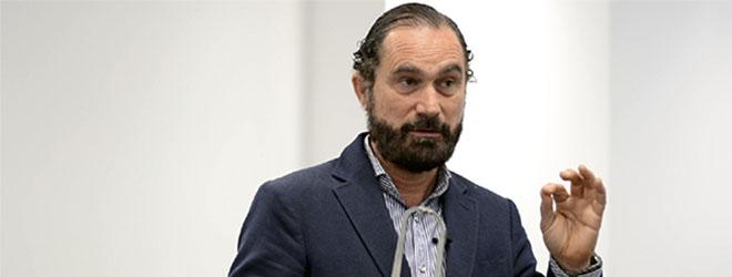 El Dr. Sirvent hablará sobre salud y deporte en Panamá gracias a FUNIBER
