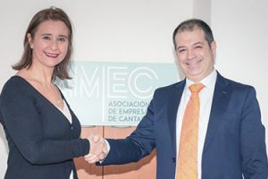 FIDBAN y la ADMEC firman convenio de colaboración