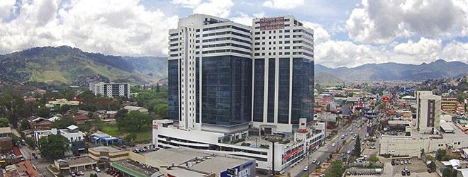 FUNIBER Honduras cambia de ubicación