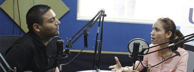 funiber-nicaragua-promociona-conferencia-en-radio-universidad