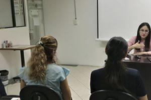 FUNIBER Paraguay y Retail se reúnen para explorar posibilidades de colaboración