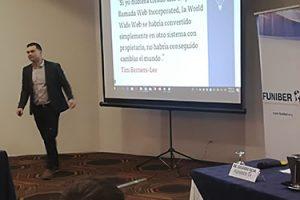 Gran acogida a la conferencia del Dr. Silió en Guatemala