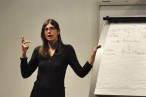 La coach Stefania Stiscia impartirá conferencia sobre Coaching en Lima (Perú)