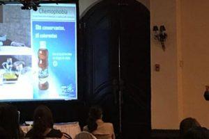 Las conferencias del Dr. Elío en Honduras despiertan gran interés
