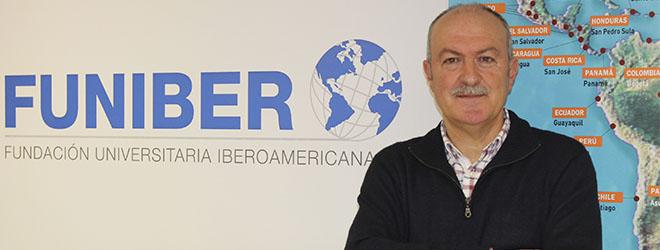 FUNIBER Perú prepara conferencia del Dr. Antonio Pantoja