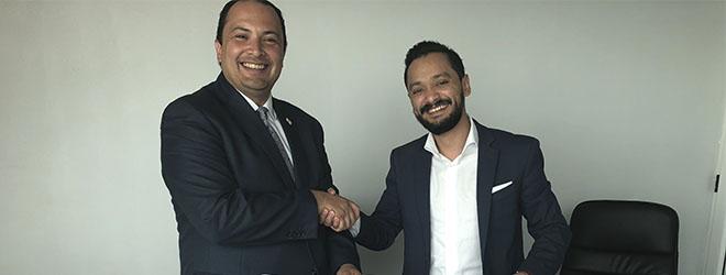 FUNIBER y el Instituto Georgiano Latinoamericano firman convenio de colaboración