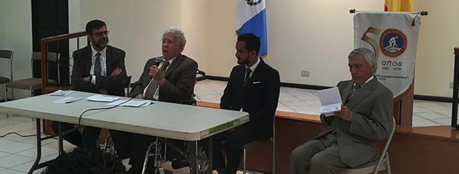 """Se inaugura la exposición de Goya """"Tauromaquia"""" en Guatemala"""
