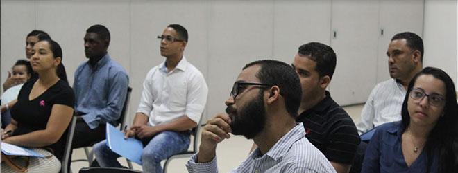 FUNIBER presenta su Programa de Becas en Santiago de los Caballeros (República Dominicana)
