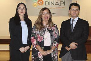 La conferencia sobre los dominios en internet despertó gran interés