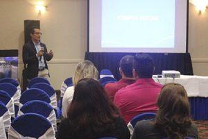 La sesión informativa en Nicaragua sobre Convocatoria de Becas despierta gran interés