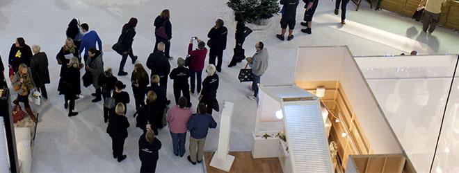 FUNIBER estará presente en la IV Expo Postgrados de la Cámara de Comercio de Lima