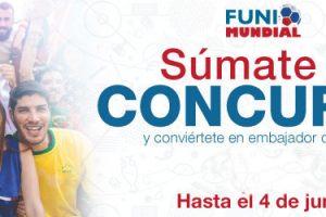 FUNIBER lanza el concurso FuniMundial 2018