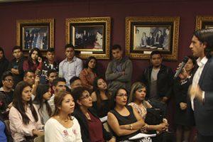 FUNIBER organiza conferencia sobre los contenidos en internet en República Dominicana
