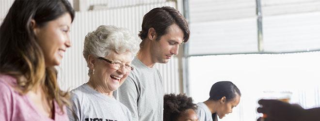 FUNIBER y UNINI México organizan conjuntamente taller sobre el envejecimiento en México