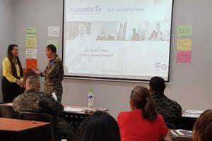 Las maestrías y doctorados que FUNIBER patrocina despiertan interés entre los profesionales de la UDH